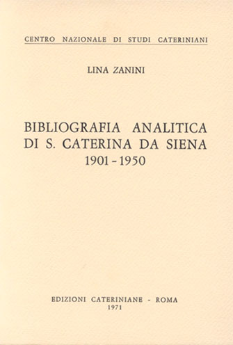 bibliografia analitica vol1