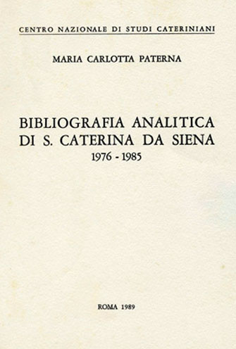 bibliografia analitica vol3